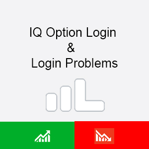 IQ Option Login