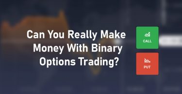 Can you really make money with binary options Trading
